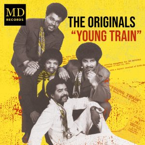 Young Train MDJW003